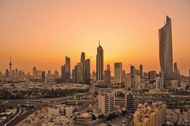 In the souks of the GCC, business is still done the old