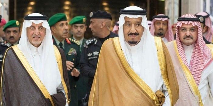 Saudi Arabia to dedicate billions to new municipal projects