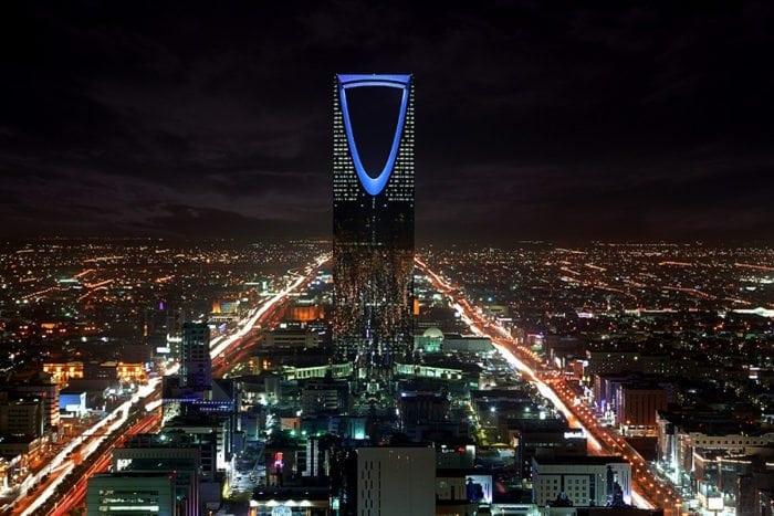 Saudi re-wired: How KSA will use tech to transform - Naseba