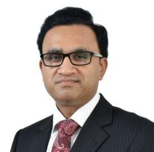 Shyam Kesarwani